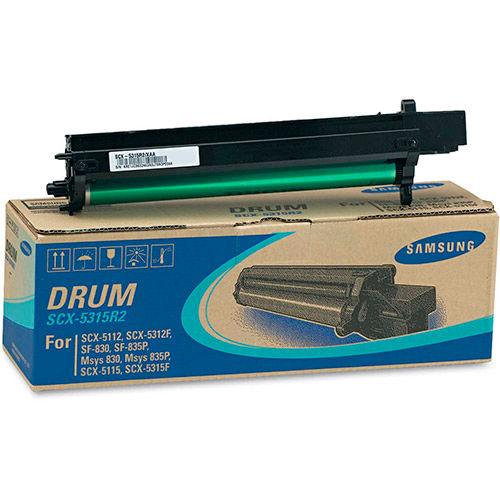 Buy Samsung SCX5315R2 Drum Unit, Black