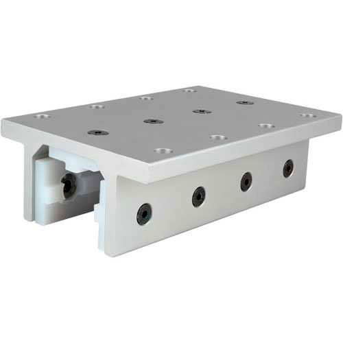 80/20 6836 High-Cycle Double Flange Linear Bearing by