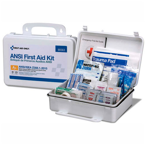 First Aid | First Aid Kits | First Aid Only™
