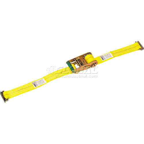 Lift-All 60808 Cargo Control Load Binder Straight Style E-Type 12' Long by