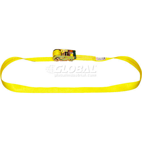 Lift-All 60517 Cargo Control Load Binder Endless Style 27' Long by