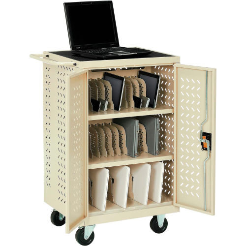 Buy iPad Storage & Charging Cart for 36 iPad Tablet Devices