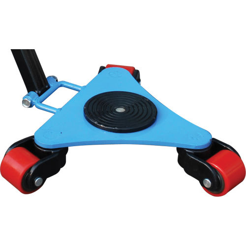Rotating Multidirectional Machine Dolly 4400 Lb. Cap. by