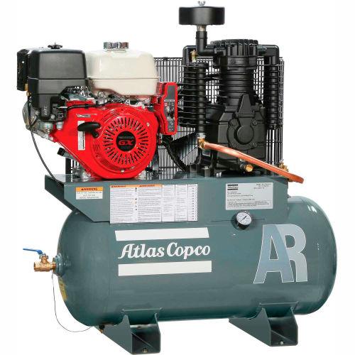 Air Compressors | Fleet/Truck Mounted Air Compressors | Atlas Copco