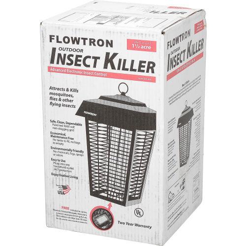 Pest Control | Bug Zappers & Traps | Flowtron®