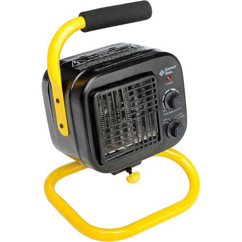 Heaters Portable Electric Comfort Zone Shop Heater Cz250 750 1500 W 5120 Btu B1191211 Globalindustrial Com