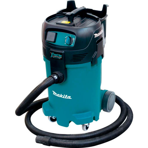 Makita VC4710 Xtract Vac Wet/Dry Dust Extractor/Vacuum, 24.6 Ft. Cord length by