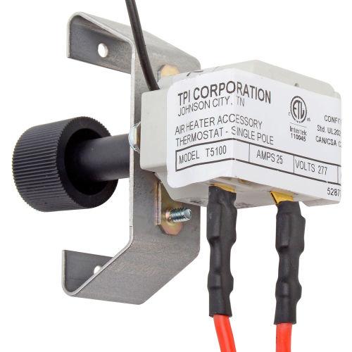 TPI  T5100 Thermostat