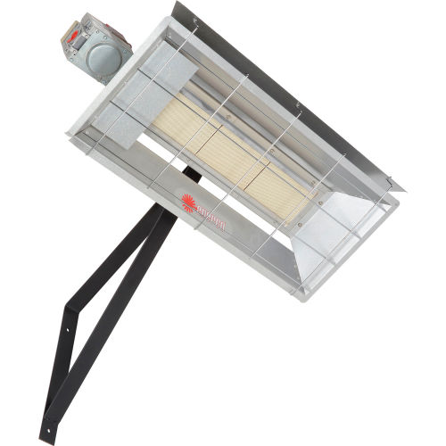 Natural Gas Shop Heater >> Heaters Infrared Gas Heatstar Natural Gas Garage Shop Heater