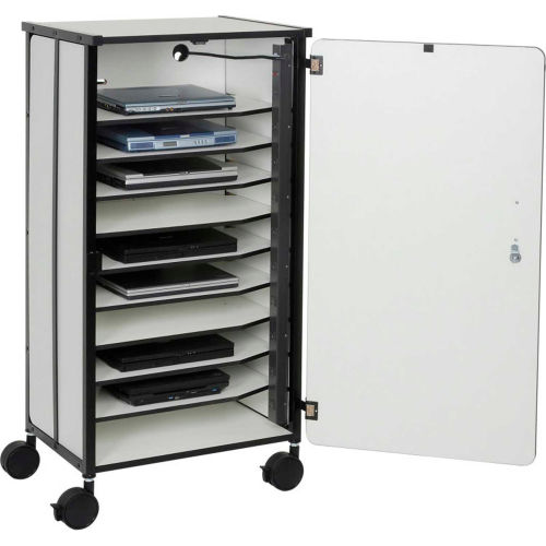 Buy Balt Mobile Laptop Storage & Charging Station for 10 Computers