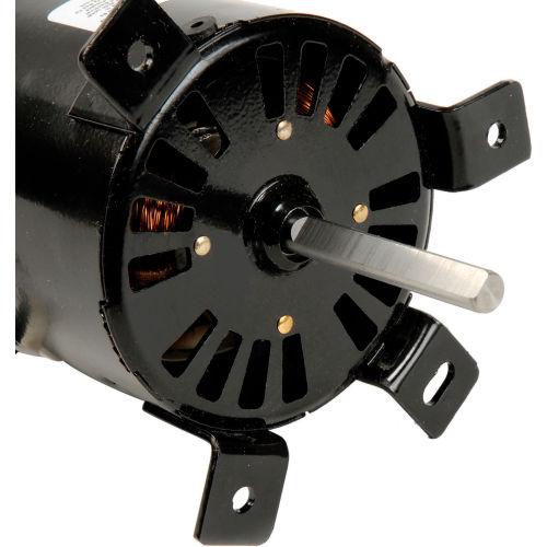 Electric Motors-HVAC | Draft Booster Motors | Fasco D1198