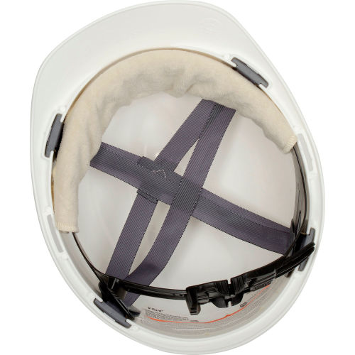 Heat Stress Protection | Cooling Headwear | MSA Terri-Band