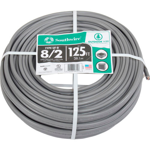 Wire & Cable | Electrical Wire | Southwire 20858702 UF-B