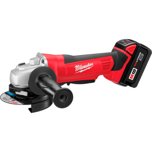 "Milwaukee 2680-22 M18 Cordless 4-1/2"" Cut-off Grinder"
