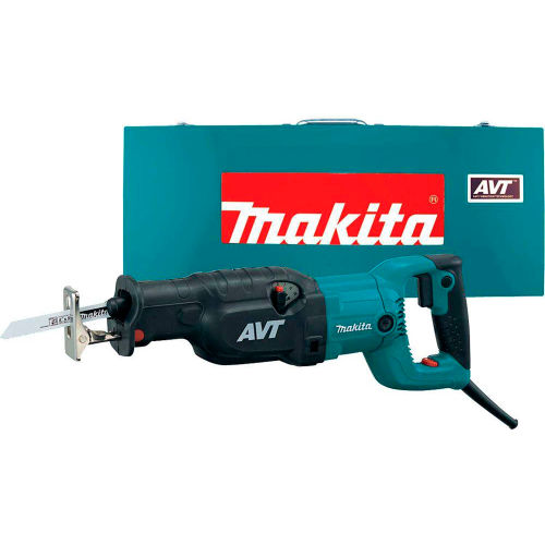 Makita JR3070CT AVT Reciprocating Saw 15 Amp by