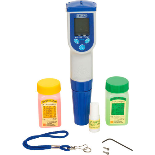 General Tools DPH7011 Digital PH Meter by