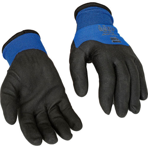 NorthFlex Cold Grip Insulated Gloves, NF11HD/10XL, 1-Pair by Insulated Gloves