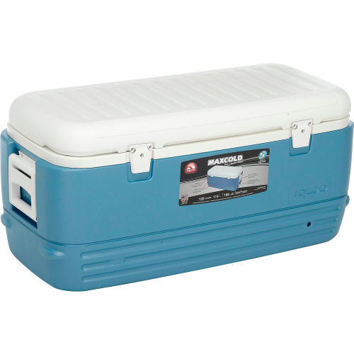 Igloo 13021 Maxcold Series Ice Chests, 120 Qts. by