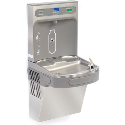 Drinking Fountains | Water Refilling Stations & Retrofit