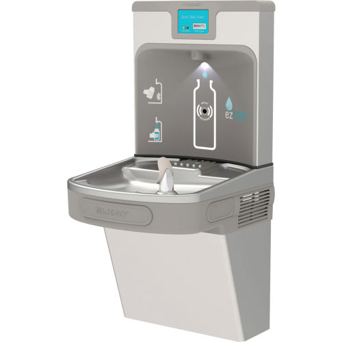 elkay water fountain filter