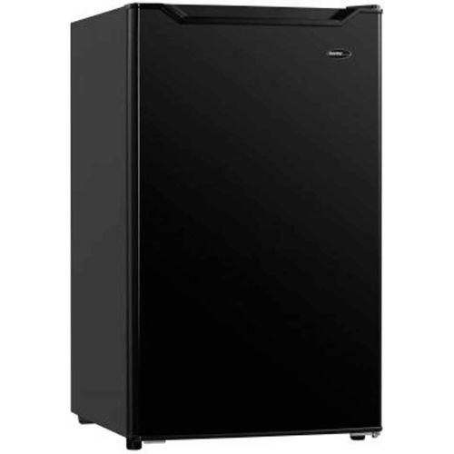 sideboard with mini fridge