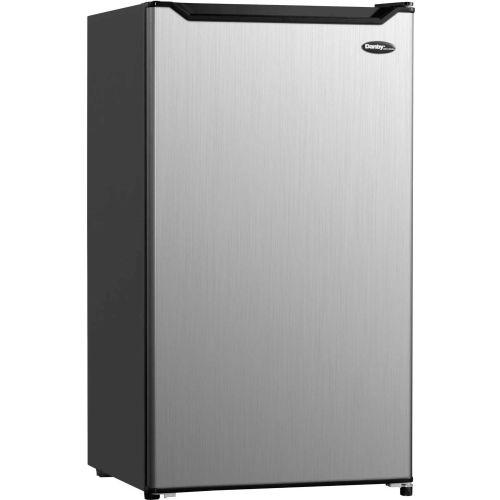 mini fridge wine rack