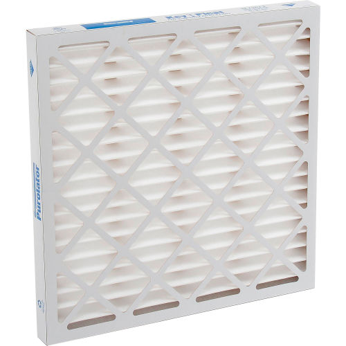 Sterling Seal KP-5251186773x2 Purolator Key Pleat Extended Surface Pleated Air Filter Pack of 2 24 W x 24 H x 2 D Pack of 2 24 W x 24 H x 2 D Mechanical MERV 8