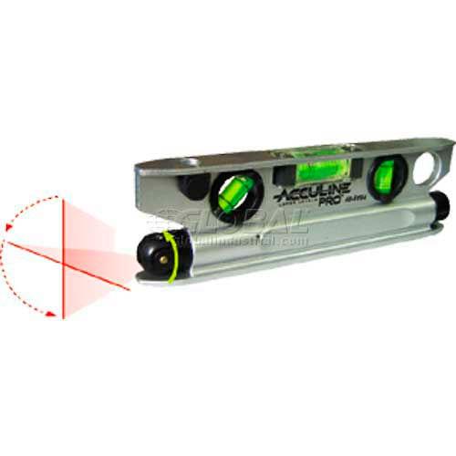 Magnetic Torpedo Laser Level