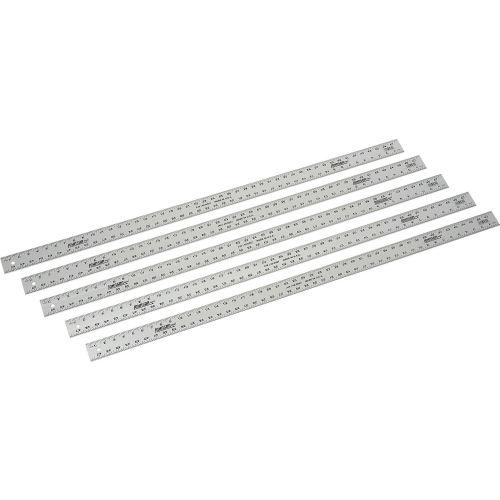 """Johnson Level J48 48"""" Heavy Duty Aluminum Straight Edge by"""