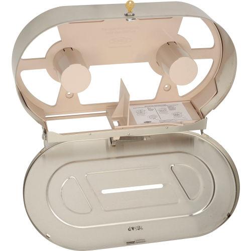 Wondrous Bathroom Supplies Toilet Tissue Dispensers Bobrick174 Ncnpc Chair Design For Home Ncnpcorg