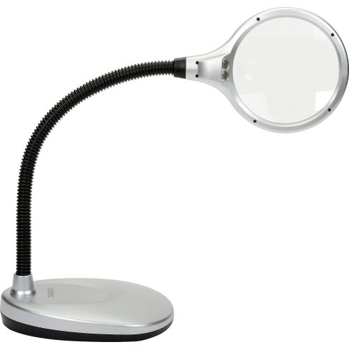 Carson Optical Lm-20 Deskbrite Magnifier by