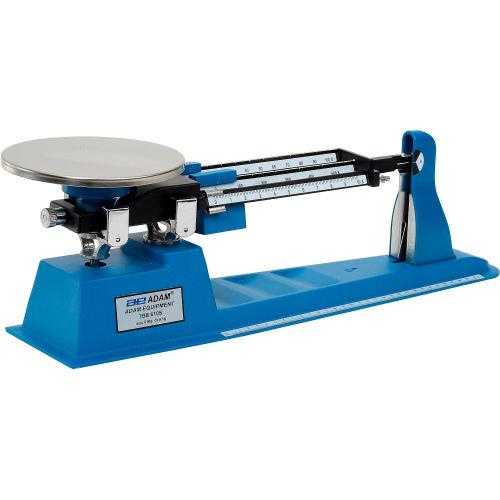 "Adam Equipment TBB610S Triple Beam Balance 610g x 0.1g 6"" Diameter Platform by"