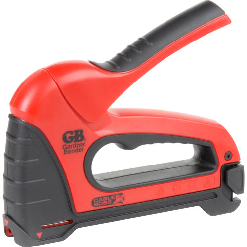 Gardner Bender Msg-501 Cable Boss Staple Gun by