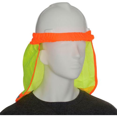 Sunshade Hardhat Accessory by