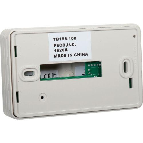 HVAC/R Controls | Thermostats | PECO Modulating Fan Coil