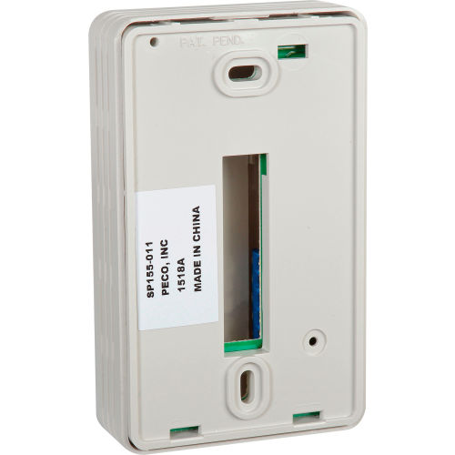 HVAC/R Controls | Sensors | PECO Trane Compatible Zone