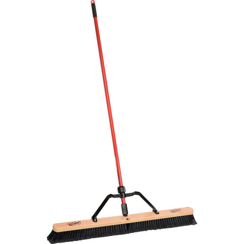 Sweeping | Brooms & Dust Pans | Libman Commercial 36""