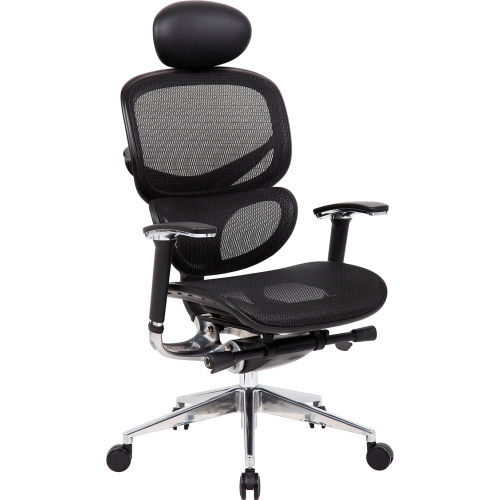 Boss Ergonomic Mesh Back Task Chair