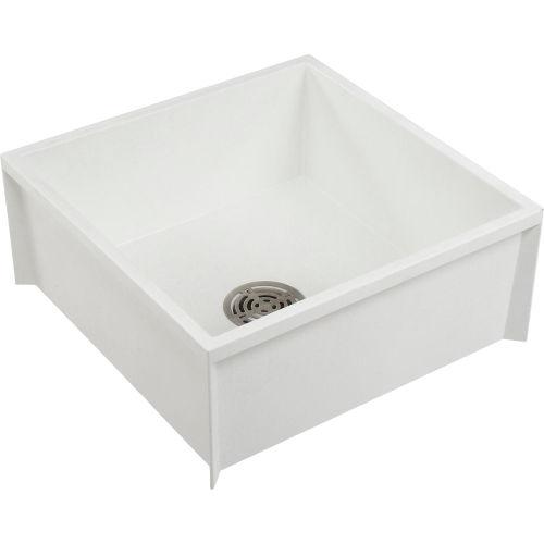 Fiat Mop Sink >> Sinks Washfountains Janitorial Sinks Fiat Msbid2424 24 Quot X
