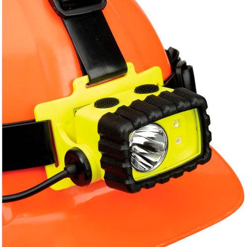 Nightstick Headlamp: NightStick XPP-5456G Intrinsically Safe Multi-Function