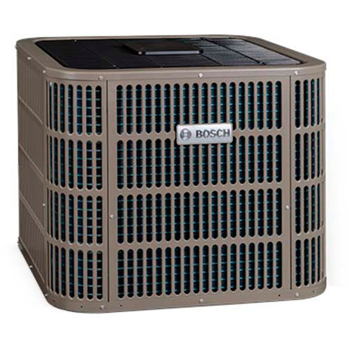 Bosch 7739832068, 36,000 BTU Inverter Outdoor Condenser Unit by
