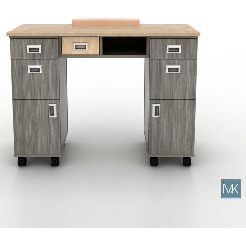 Salon & Spa Equipment | Salon Tables & Desks | AYC Group Alera ...