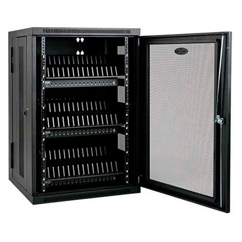 Buy Charging Sync Station Wall Mount 48-Port USB Tablet iPad Android