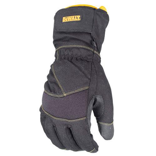 DeWalt DPG750XL 100G Insulated Work Glove XL by