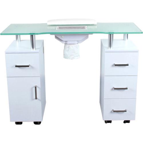 Salon & Spa Equipment   Salon Tables & Desks   AYC Group Glasglow ...