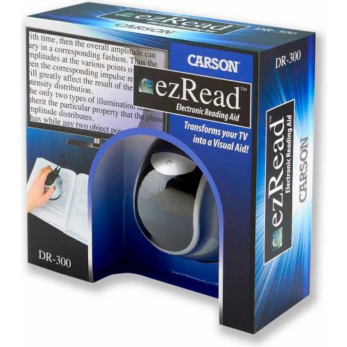 Carson DR-300 ezRead Magnifier by