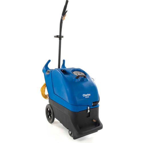 Clarke EX20 100C-15-SW Portable Carpet Extractor 56105416 by