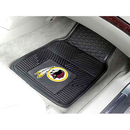 Fine Car Mats Front Rear Seat Mats Nfl Washington Squirreltailoven Fun Painted Chair Ideas Images Squirreltailovenorg