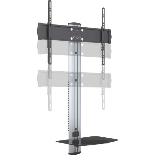 "Buy Vertical Adjustment TV & DVD Stand Wall Mount Bracket for 32""-60"" LED/LCD Flat Screen TV's"