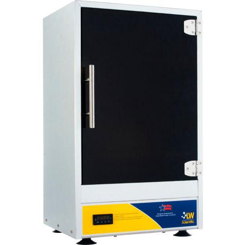 LW Scientific ICL-030L-D101 USA Digital Incubator, 30 Liter, 110V by